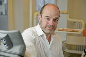 Zahnarzt Achim Alieff