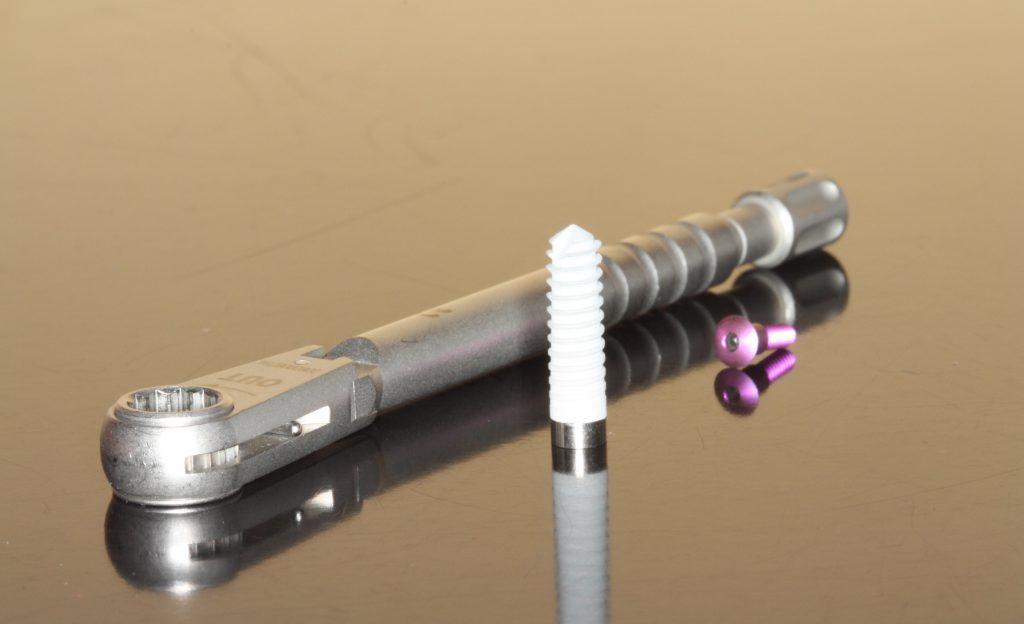 Implantologie in der Zahnarztpraxis DentalOase