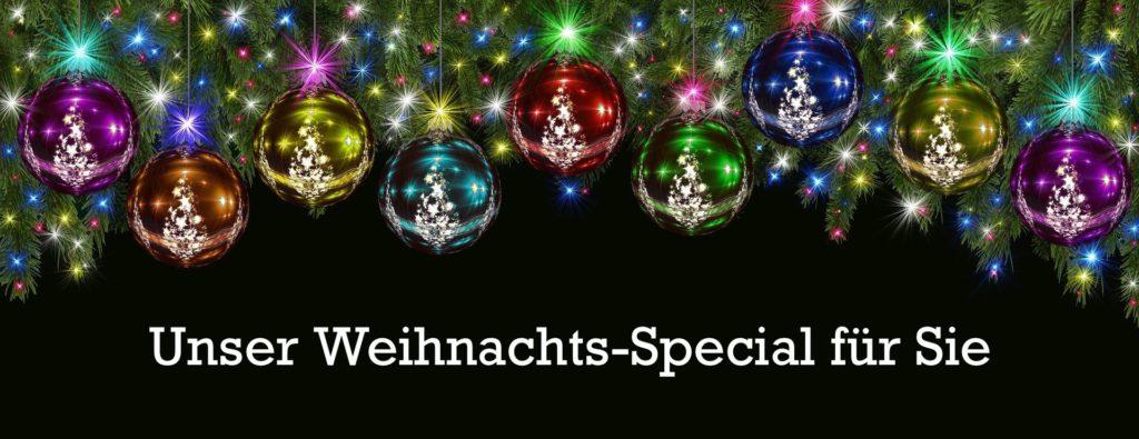 Weihnachtsmarkt-special DentalOase
