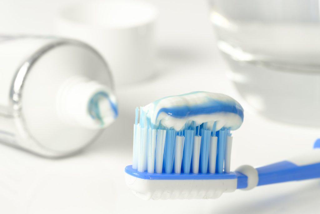 Prophylaxe in der DentalOase